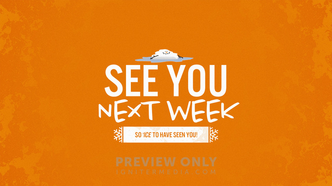 Snowman - See You Next WeekProductsBrowseMembershipsCompanySupport